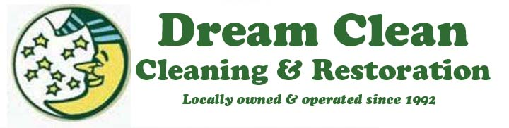 Dream Clean Carpets Banner